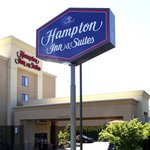 Foto de Hampton Inn & Suites Tacoma-Mall