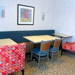 Hampton Inn Freeport/Brunswick Foto