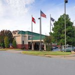 Hampton Inn North Little Rock-Mccain Mall resmi