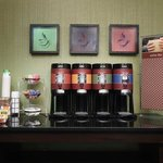 Photo de Hampton Inn Indianapolis - NE / Castleton