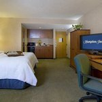 Foto de Hampton Inn Ann Arbor - North