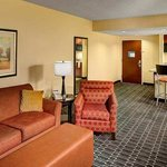 Foto de Hampton Inn and Suites Charlotte - Arrowood Rd.