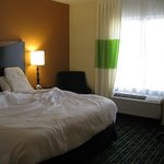 Bilde fra Fairfield Inn & Suites Wichita Downtown