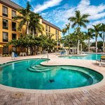 Foto de Hampton Inn St. Petersburg