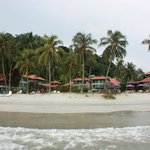 Φωτογραφία: Pangkor Island Beach Resort