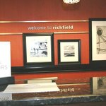 Hampton Inn Richfieldの写真
