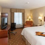 Hampton Inn Buffalo Arpt