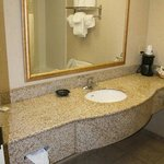 Foto van Hampton Inn & Suites Lake Mary at Colonial TownPark