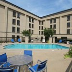 Photo of Hampton Inn Wichita West (Airport Area)