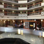 Φωτογραφία: Embassy Suites Hotel Louisville