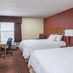 Hampton Inn Wichita-East Foto