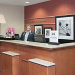 Photo de Hampton Inn Jacksonville
