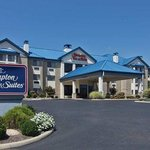 Foto de Hampton Inn and Suites Chillicothe