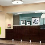 Hampton Inn Slidell Foto