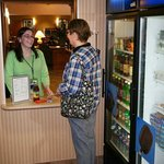 Hampton Inn and Suites Jamestown, NY Foto