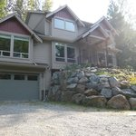 Photo of Mt. Woodside Bed & Breakfast