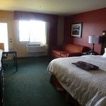 Foto de Hampton Inn Richland / Tri-Cities