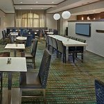 Residence Inn Hartford Downtown Foto