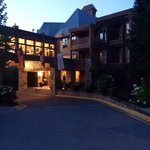 Φωτογραφία: Club Intrawest - Whistler
