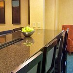 Foto de Residence Inn Intercontinental Airport at Greenspoint