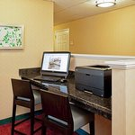Residence Inn New Bedford Dartmouth Foto