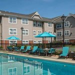 Residence Inn by Marriott Charlottesville Foto