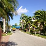 Foto Tropical Shores Beach Resort