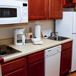 TownePlace Suites Sacramento Cal Expoの写真