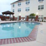 TownePlace Suites Lubbock Foto