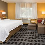 TownePlace Suites Bend Foto