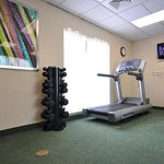 Springhill Suites Houston Katy Mills Foto
