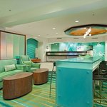 Foto de SpringHill Suites Grand Rapids North