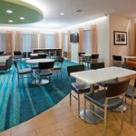 Foto de SpringHill Suites Mayo Clinic Area/St. Mary's