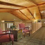 Photo of AmericInn Lodge & Suites Saugatuck _ Douglas