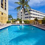 Foto de Holiday Inn Express & Suites Kendall East Miami