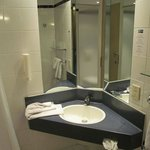 Foto van Holiday Inn Express Frankfurt-Messe