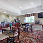 Bilde fra BEST WESTERN Union City Inn & Suites