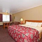 Foto de Americas Best Value Inn John Day
