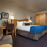 The Lexington at Jackson Hole Hotel & Suites Foto