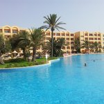 Nour Palace Resort Foto