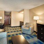 Comfort Inn & Suites Conference Center Foto