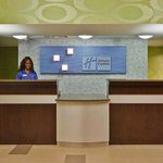 Photo of Holiday Inn Express Hotel & Suites Brentwood North-Nashville Area