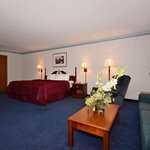 Comfort Inn Lake of the Ozarks Foto