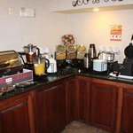Photo de Comfort Inn Yreka