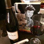 Fess Parker goodies
