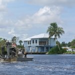 Photo de Captain Jack's Airboat Tours