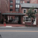 Lorien Hotel and Spa, a Kimpton Hotel resmi