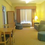 Lexington Inn and Suites Columbus North/Polaris Foto
