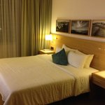 Courtyard by Marriott Stockholm Foto