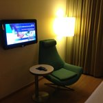 Courtyard by Marriott Stockholm resmi